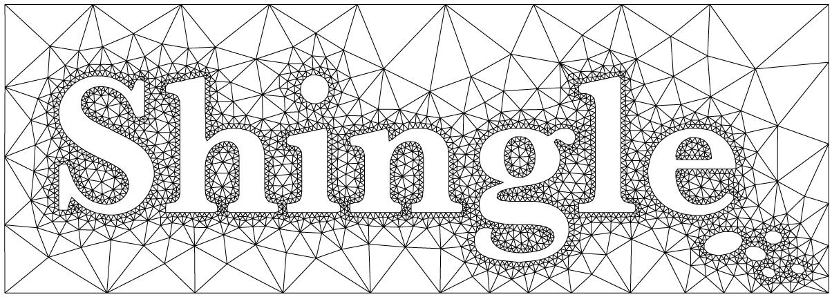Shingle Project
